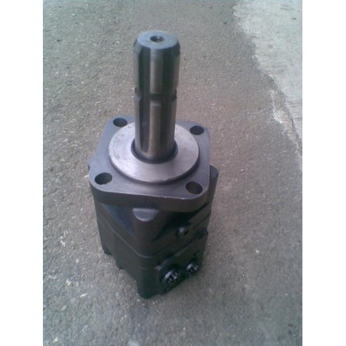 hydraulic motor 80cc with pto shaft